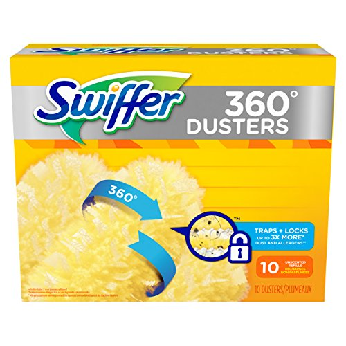 Swiffer Sweeper Wet Sweeping Pad Refills Hardwood Floor