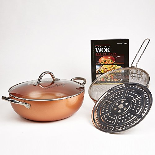 Cleaning Non Stick Frying Pans Burnt