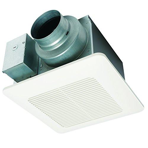 Panasonic Fv 11vh2 Heater Fan 0 25 Amp 110 Cfm Whisperwarm