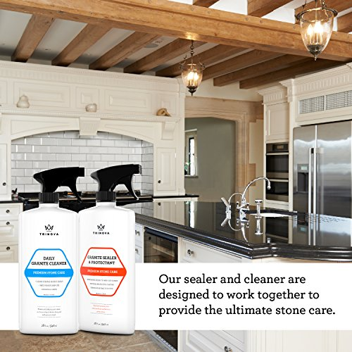 Stonetech Oil Stain Remover Cleaner For Natural Stone